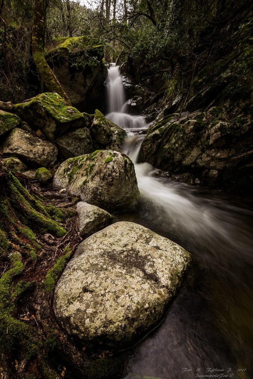 Little waterfall by fabriziopiroddi - Beautiful Waterfalls Photo Contest