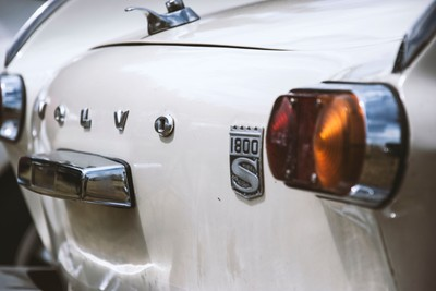 Volvo 1800S