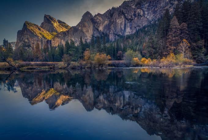 Yosemite by Juro_Jimenez - Celebrating Nature Photo Contest Vol 3