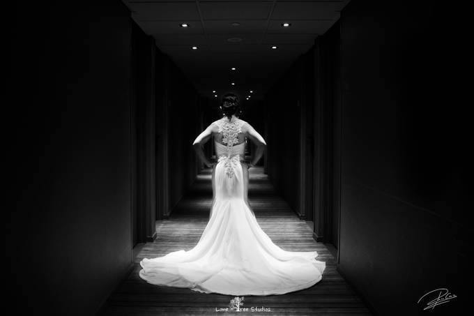 The Bride 5 by pacocruz - Weddings And Fashion Photo Contest