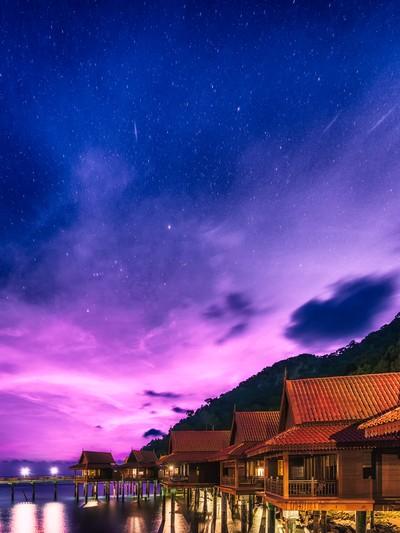 Langkawi Stars, Langkawi Island Malaysia