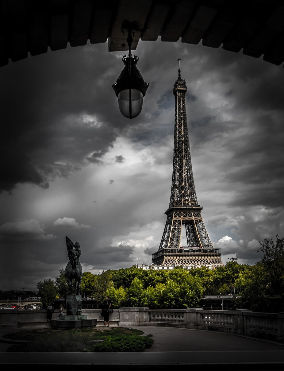 Paris by MichalZapsky - Paris Photo Contest