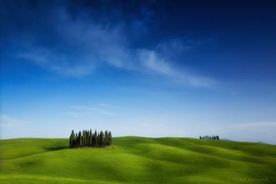 Tuscanys minimalism