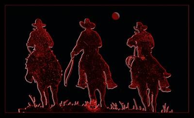 Neon Moon Cowboys