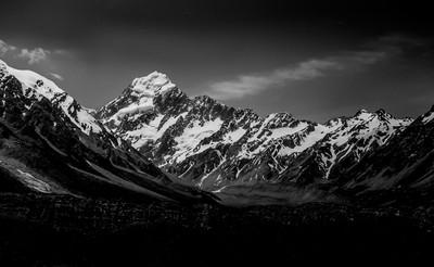Zew Zealand  peak 2-1