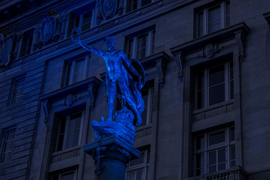 Low light, nighttime and form of photography that play with light are among my favourites. This i...