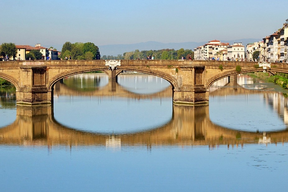 Holy Trinity Bridge