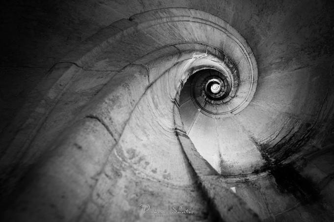 Stairway to Heaven by rubensantos - Spirals And Composition Photo Contest