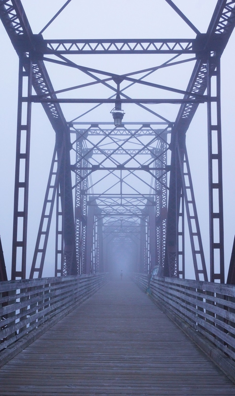 2C3669F8-605A-4235-980B-88BF0DA954B2 by dannyhimmel - Fog And City Photo Contest