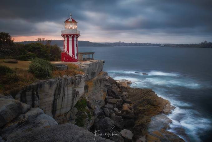 Hornby Lighthouse  by richardvandewalle - Social Exposure Photo Contest Vol 12