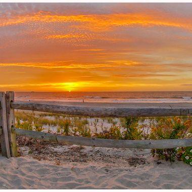 10-8-17b Sunrise