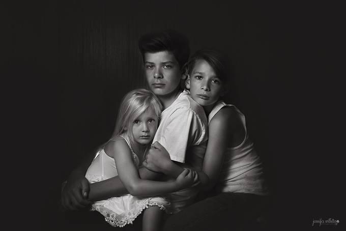 30+ Heartwarming Family Photos