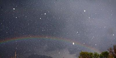 One Hale Of A Rainbow