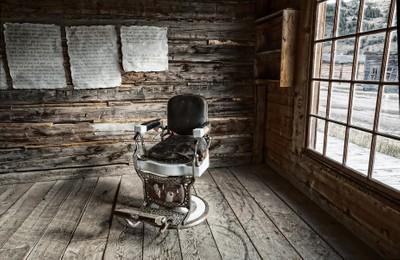 Bannack Chair