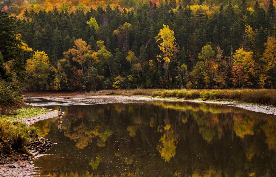 Bonshaw River