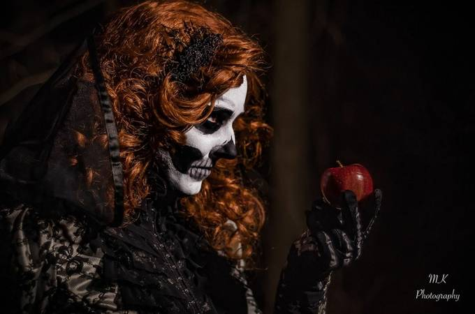 by markkuch - Halloween Photo Contest 2017