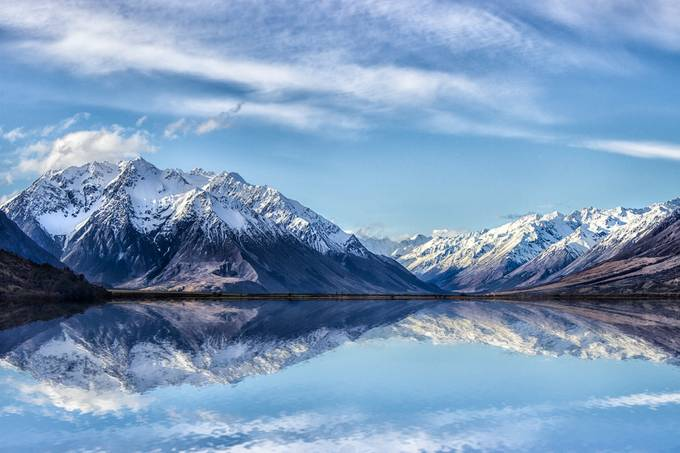 New Zealand by domjdel - Monthly Pro Vol 37 Photo Contest