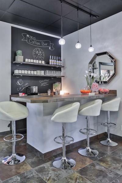 Bar at Salon & Spa