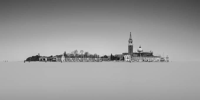 Chiesa di San Giorgio Maggiore by ts446photo