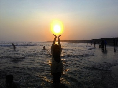 Raise the Sun