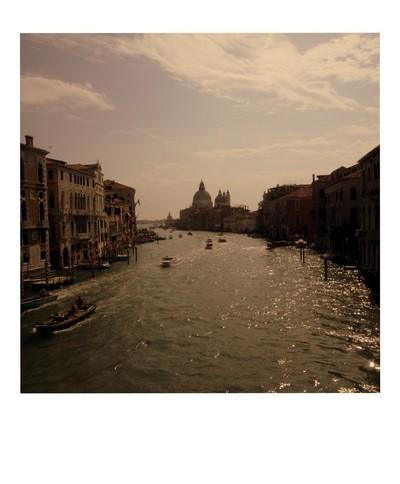 Grand Canale, Venezia