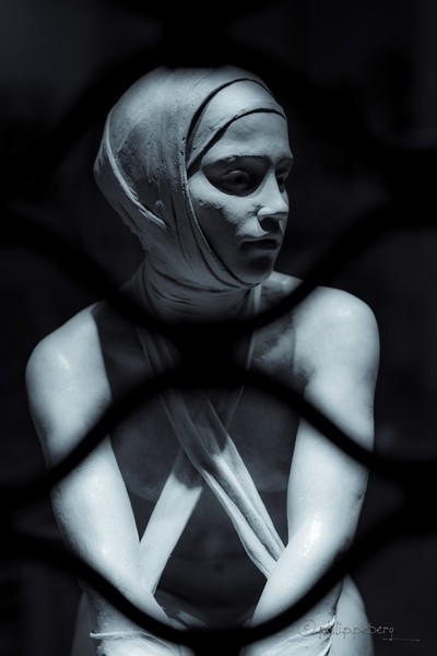 The Clay Woman