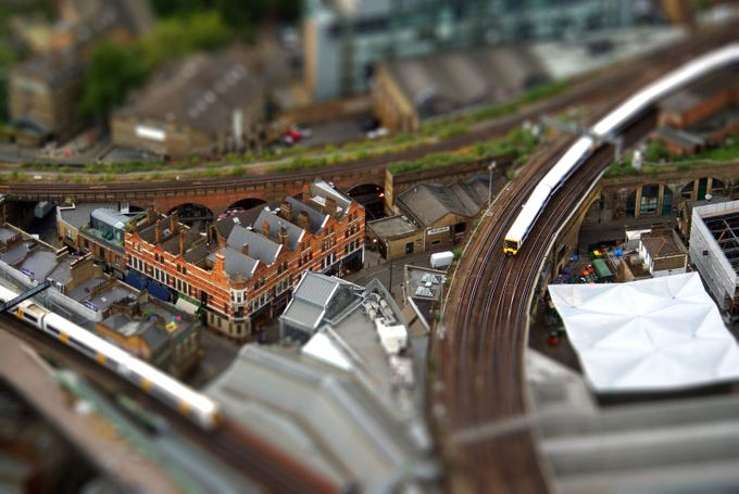 DSC09940-tiltshift by GT1965 - TiltShift Effect Photo Contest