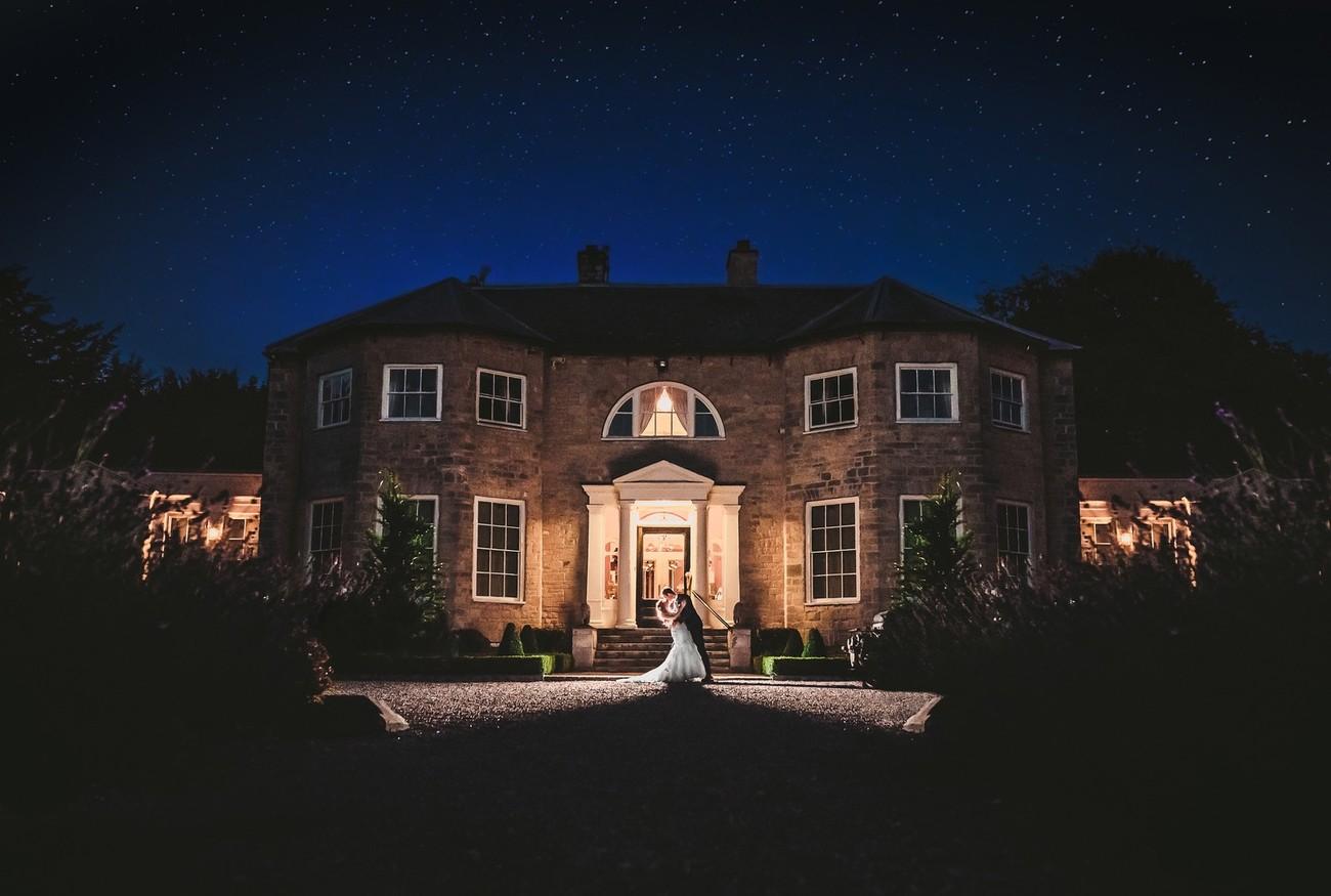Weddings At Night Photo Contest Winner