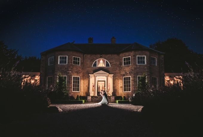 by andrewwheeler - Weddings At Night Photo Contest