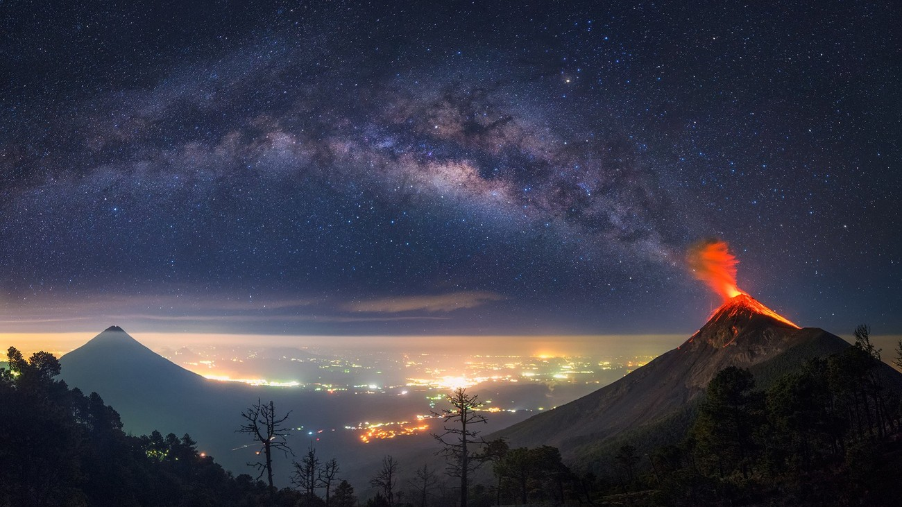 12+ Out Of This World Shots Of The Milky Way