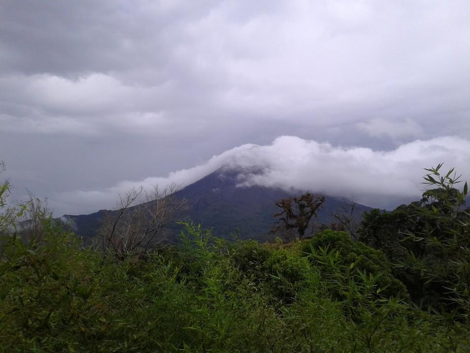 Volcano Arenal - Costa Rica