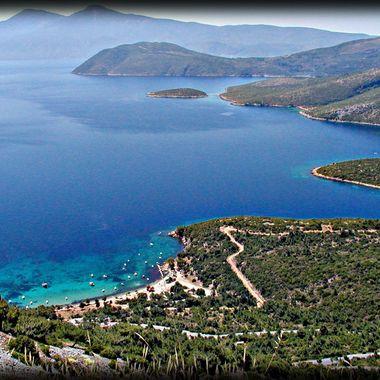 Taken East Samos.