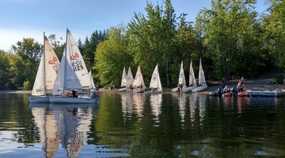 Sea Cadets on the River, 23 Sep 2017 (1)