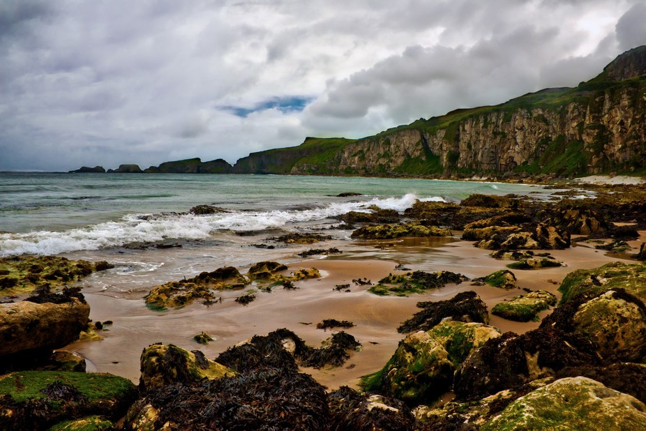 This was taken just north of Belfast, Ireland on a tour of locations used for Game of Thrones.  T...