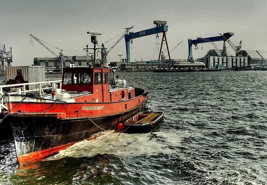 Kiel, Northern Germany