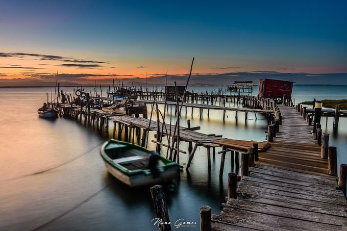 Sadinos by ngomes - Promenades And Boardwalks Photo Contest