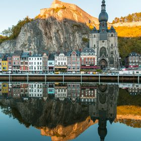 Dinant reflection