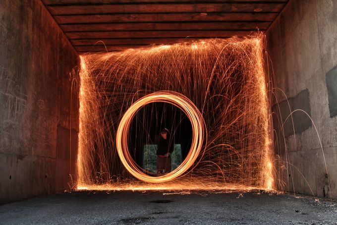 IMG_1360 by robcarter - Shooting Tunnels Photo Contest