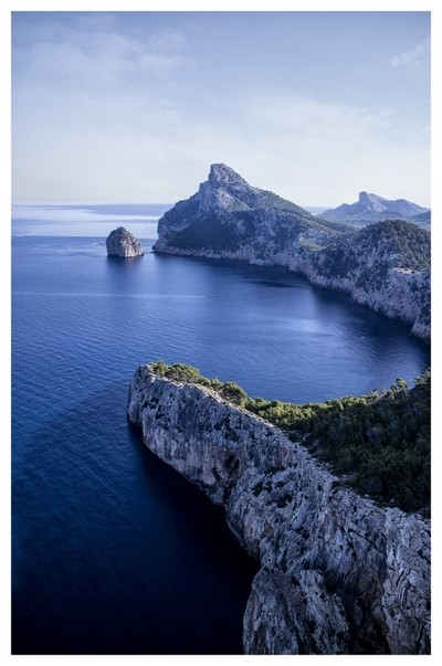 Formentor View