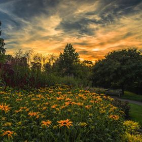 Coombe park is a park in Croydon, South London, England. I was lucky to have my camera and tripod when I saw this spectacular sunset. Otherwise I...