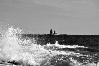 B&W Sails