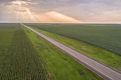Farmlands Horizon