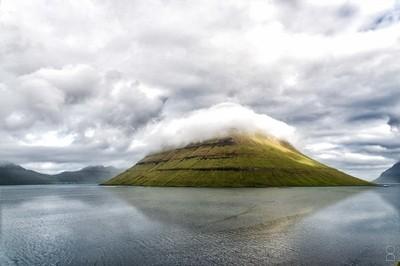 Faroe Clouds