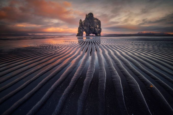 Paths to dragon by ArtistGND - Iceland The Beautiful Photo Contest