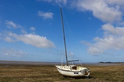 Lytham Yacht