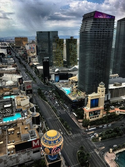 Vegas Strip