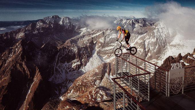 Jan Kocis by martinkrystynek - Adrenaline Photo Contest