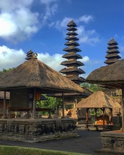 Tamanayun, Bali