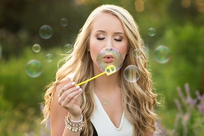 Bubble Love 2
