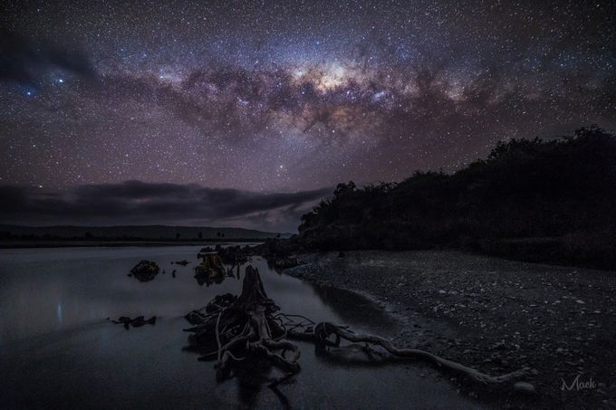 Stumped by Mike_MacKinven - The Milky Way Photo Contest